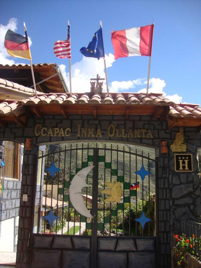 Boutique Hotel Cusco